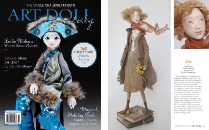 Art-Doll-Quarterly-Winter-2016